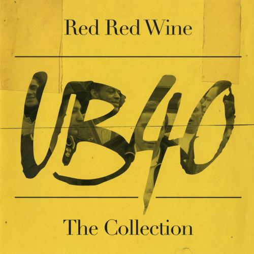 فول آلبوم گروه UB40