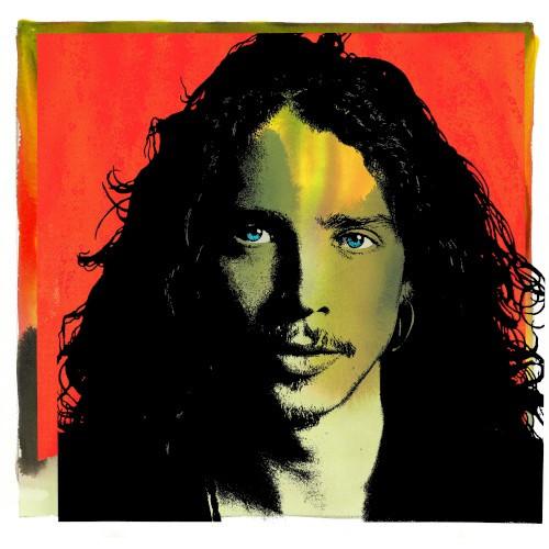 فول آلبوم کریس کرنل (Chris Cornell)
