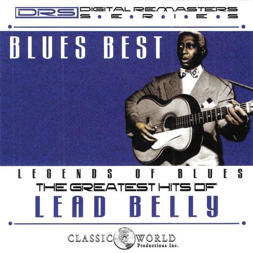 فول آلبوم لید بلی (Lead Belly)