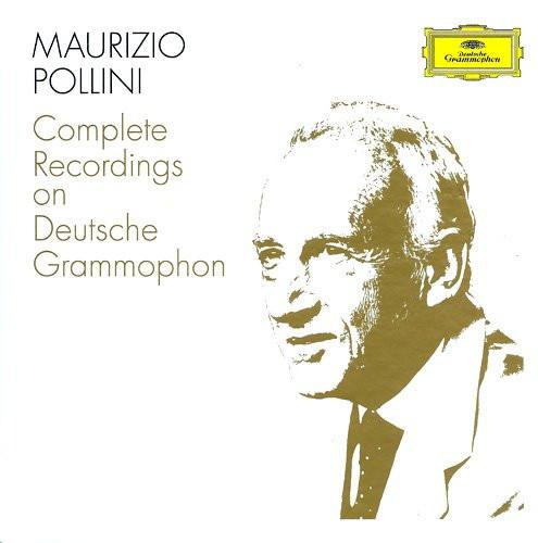 مائوریتسیو پولینی – ضبط های کامل دویچه گرامافون (Maurizio Pollini)