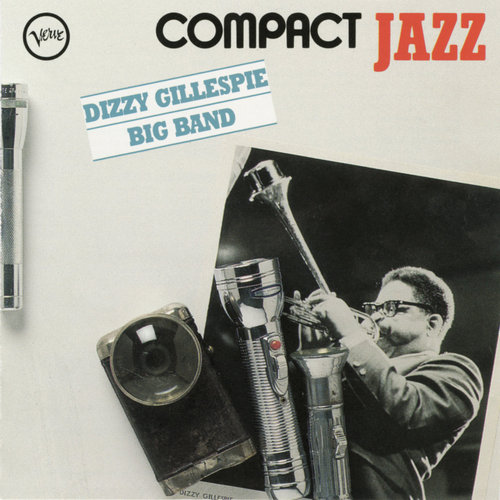 فول آلبوم دیزی گیلیسپی (Dizzy Gillespie)