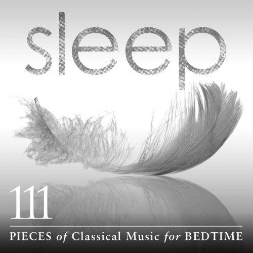 مجموعه 111 قطعه کلاسیک برای خواب