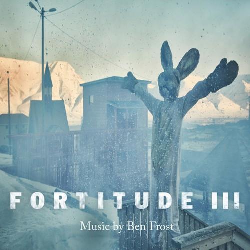 فول آلبوم بن فراست (Ben Frost)