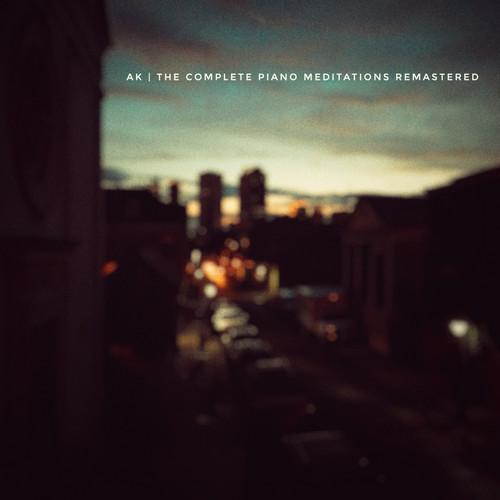 فول آلبوم AK (Aljosha Konstanty)
