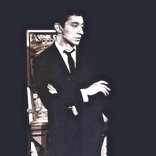 فول آلبوم سرژ گینزبرگ (Serge Gainsbourg)