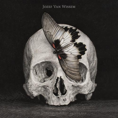 فول آلبوم یوزف ون ویسم (Jozef Van Wissem)