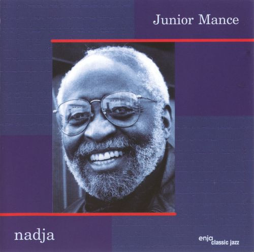 فول آلبوم جونیور مانس (Junior Mance)