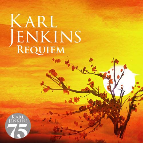 مجموعه کامل آدیموس (Adiemus – Karl Jenkins)