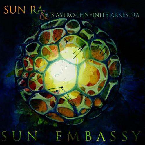 فول آلبوم سان را (Sun Ra)