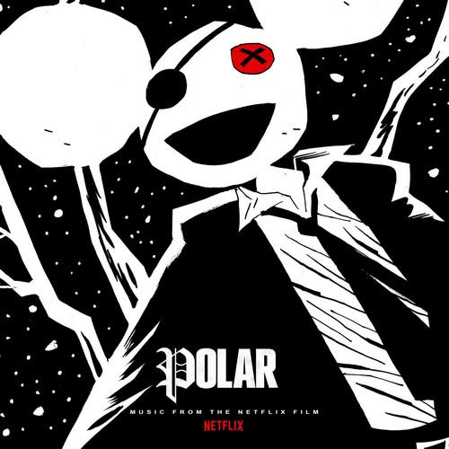 فول آلبوم ددماوس (Deadmau5)
