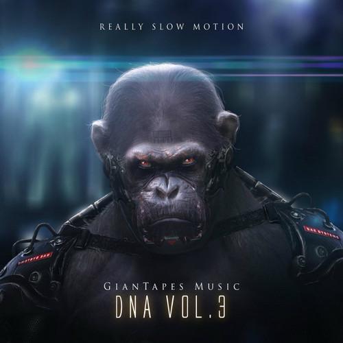 فول آلبوم ریلی اسلو موشن (Really Slow Motion)