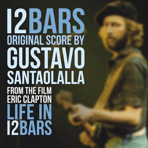 فول آلبوم گوستاوو سانتائولایا (Gustavo Santaolalla)