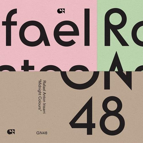 فول آلبوم رافائل آنتون ایریساری (Rafael Anton Irisarri)