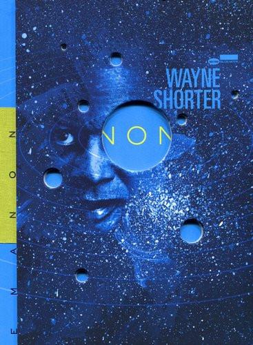 فول آلبوم وین شورتر (Wayne Shorter)