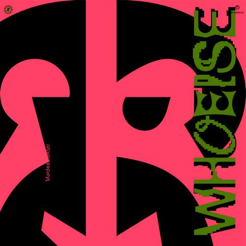 فول آلبوم گروه Modeselektor