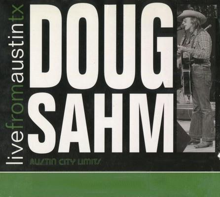 فول آلبوم داگلاس سام (Douglas Sahm)