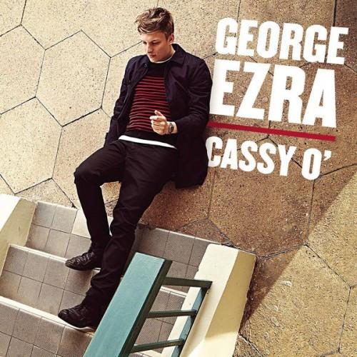 فول آلبوم جرج ازرا (George Ezra)