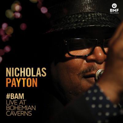 فول آلبوم نیکلاس پیتون (Nicholas Payton)