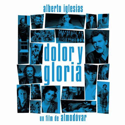 فول آلبوم آلبرتو ایگلسیاس (Alberto Iglesias)