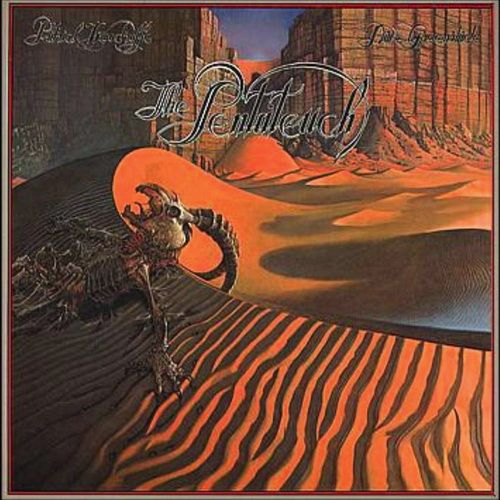 فول آلبوم دیو گرینزلد (Dave Greenslade)