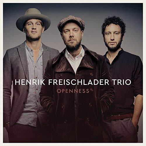 فول آلبوم هنریک فرایشلادر (Henrik Freischlader)