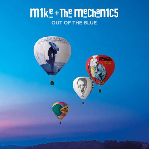 فول آلبوم گروه Mike + The Mechanics