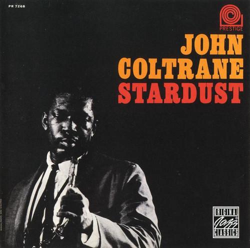 فول آلبوم جان کولترین (John Coltrane)