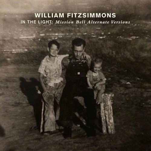 فول آلبوم ویلیام فیتسیمنس (William Fitzsimmons)