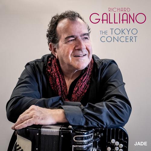 فول آلبوم ریچارد گالیانو (Richard Galliano)