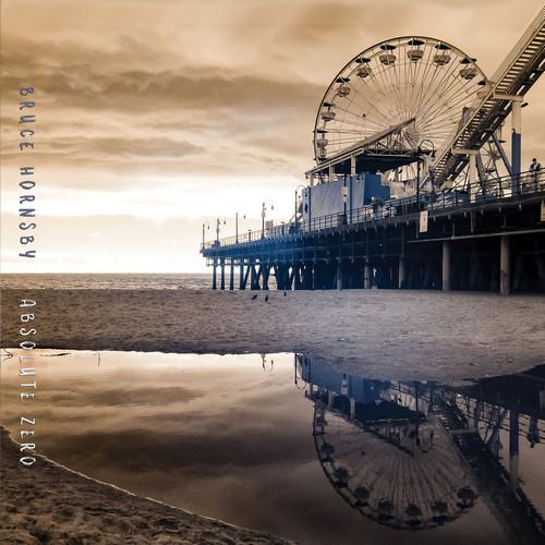 فول آلبوم بروس هرنزبی (Bruce Hornsby)