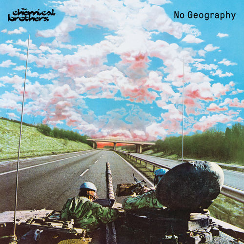 فول آلبوم کمیکال برادرز (The Chemical Brothers)