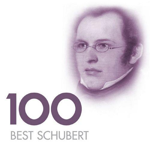 مجموعه کامل 100 Best برترین آثار هنرمندان بزرگ کلاسیک