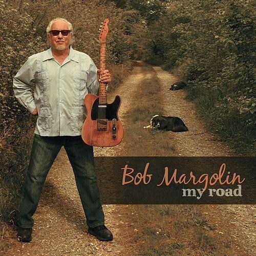 فول آلبوم باب مارگولین (Bob Margolin)