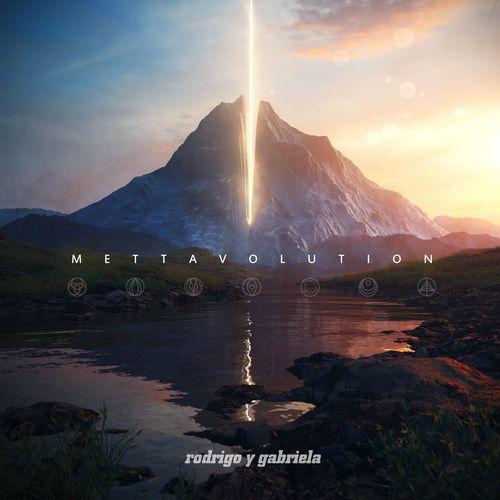 فول آلبوم گروه Rodrigo y Gabriela