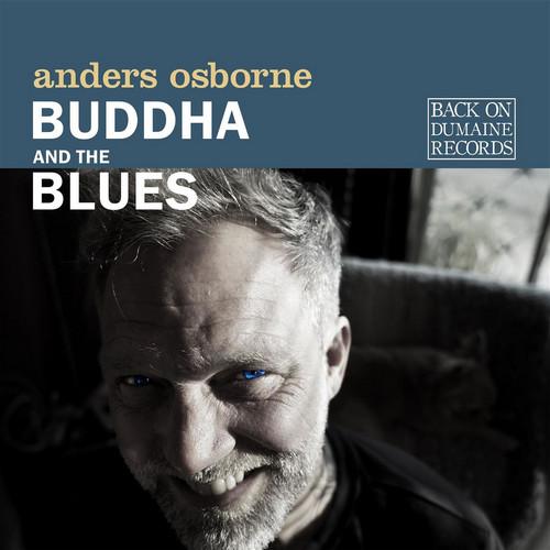 فول آلبوم آندرس اسبرن (Anders Osborne)