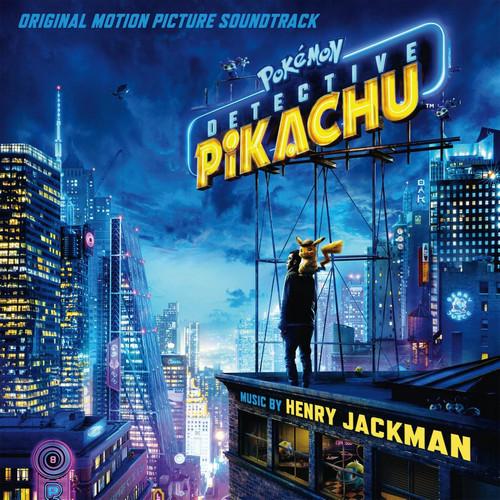 فول آلبوم هنری جکمن (Henry Jackman)