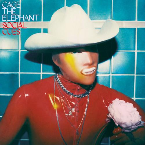 فول آلبوم گروه Cage the Elephant