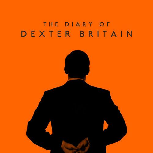 فول آلبوم دکستر بریتن (Dexter Britain)
