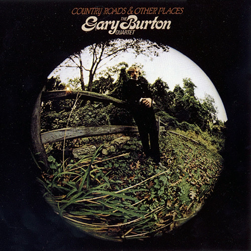 فول آلبوم گری برتون (Gary Burton)