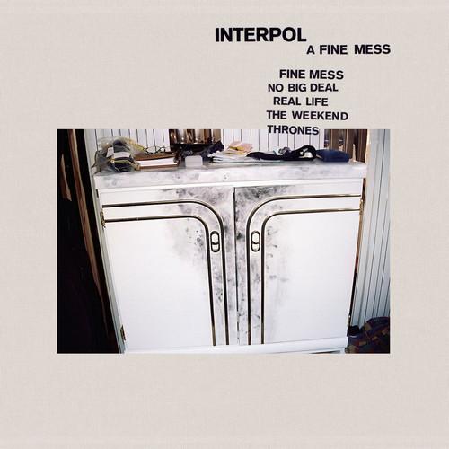 فول آلبوم گروه Interpol