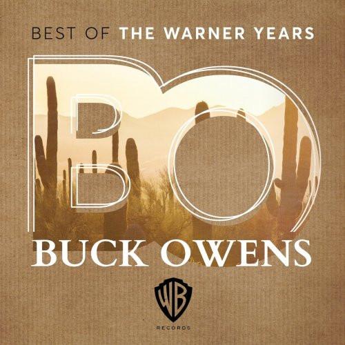 فول آلبوم باک اوونز – اوانز (Buck Owens)