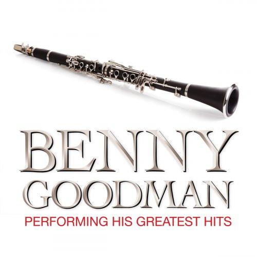 فول آلبوم بنی گودمن (Benny Goodman)