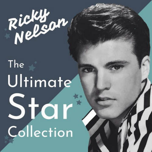 فول آلبوم ریکی نلسون (Ricky Nelson)