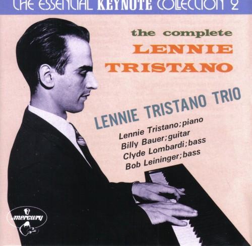 فول آلبوم لنی تریستانو (Lennie Tristano)
