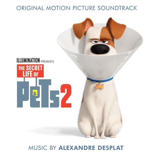 فول آلبوم الکساندر دسپلت (Alexandre Desplat)