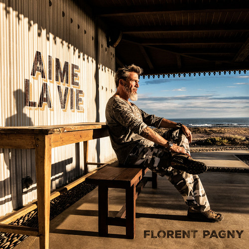 فول آلبوم فلوران پاینیه (Florent Pagny)