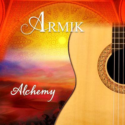 فول آلبوم آرمیک (Armik)
