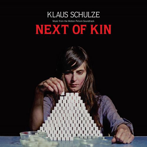 فول آلبوم کلاوس شولتز (Klaus Schulze)