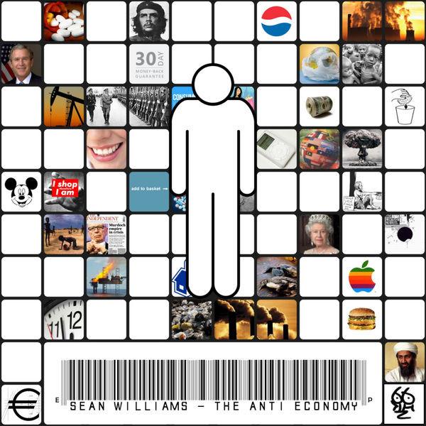 فول آلبوم شان ویلیامز (Sean Williams)