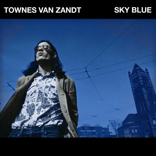 فول آلبوم تاونز ون زاندت (Townes Van Zandt)